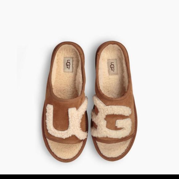 757f056e450 UGG Slide Slippers